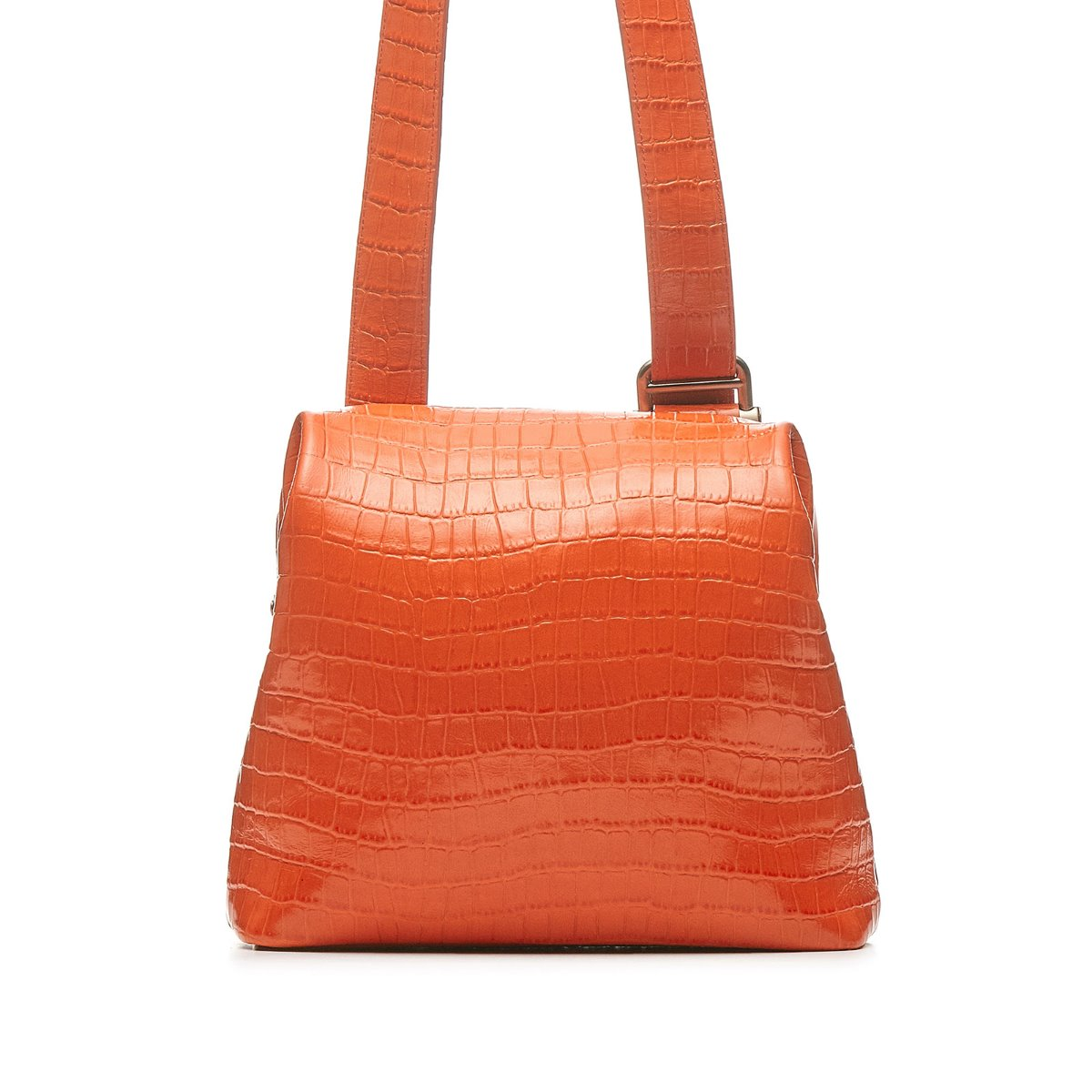 [EXCLUSIVE] BROT [CROCO ORANGE]
